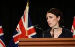 الصورة: الصورة: كورونا يعود إلى نيوزيلندا بعد إعلان خلوها منه