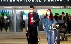 الصورة: الصورة: أمريكا والصين توافقان على تسيير أربع رحلات طيران أسبوعية بين البلدين