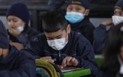 الصورة: الصورة: بكين تعيد إغلاق كل مدارسها بسبب تفشي كورونا