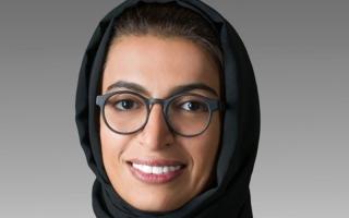 الصورة: الصورة: الإمارات والمملكة المتحدة تبحثان العلاقات الثقافية