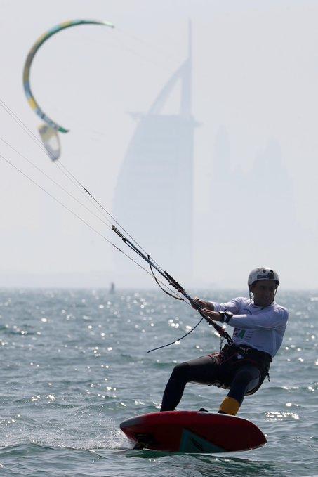 مجلس دبي الرياضي يطلق المنافسات الرياضية