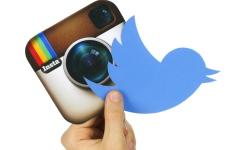 الصورة: الصورة: إنستغرام يتجه نحو تخطي تويتر كمصدر للأخبار
