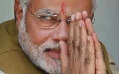 الصورة: الصورة: الهند تنتظر رد مودي على الصين بعد مقتل 20 في اشتباكات على الحدود