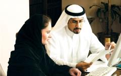 الصورة: الصورة: 100 مليار دولار ثروات نساء الإمارات