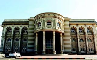 الصورة: الصورة: «مكتبات الشارقة» تنظم جلستين حواريتين