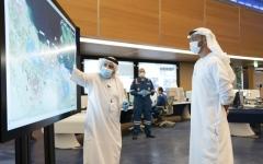 الصورة: الصورة: الإمارات بقيادة خليفة مستمرة في تعزيز قدراتها بقطاع الطاقة