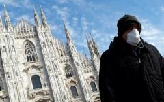 الصورة: الصورة: دراسة تكشف وجود فيروس كورونا في إيطاليا منذ 2019