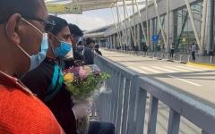 الصورة: الصورة: مصر توضح حقيقة رفع أسعار تذاكر الطيران مع عودة الحركة