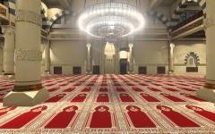 الصورة: الصورة: بعد انقطاع 3 أشهر.. مساجد مكة تستقبل المصلين الأحد المقبل