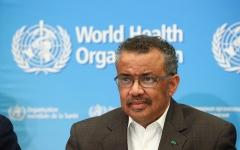 الصورة: الصورة: تحذير جديد من الصحة العالمية حول كورونا