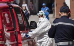 الصورة: الصورة: المغرب تسجل 226 إصابة جديدة بكورونا خلال 24 ساعة