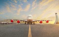 الصورة: الصورة: «الاتحاد للطيران» تسير رحلات إلى 50 وجهة ابتداء  من 16 يوليو المقبل