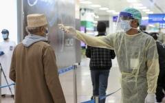 الصورة: الصورة: سلطنة عمان تسجل 1605 إصابة بكورونا وإجمالي الحالات يتجاوز 31 ألفا