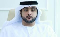 """الصورة: الصورة: تعيين خليفة الحمادي رئيساً لمجلس إدارة """"الاتحاد العقارية"""""""