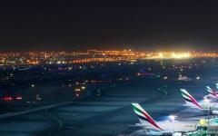 الصورة: الصورة: بيان مهم من مطارات دبي حول قرار السماح بالسفر