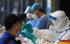 الصورة: الصورة: منظمة الصحة: الإصابات بكورونا تزداد في هذه الدول