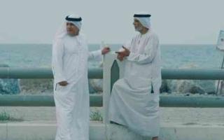 الصورة: الصورة: الفيلم الإماراتي القصير  «ثم ماذا بعد؟» يستعد لجولة سينمائية عالمية
