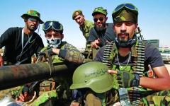 الصورة: الصورة: المجتمع الدولي يدفع لاستكمال الحل السياسي في ليبيا