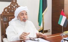 """الصورة: الصورة: """"الإمارات للإفتاء"""": قرارات السعودية بخصوص الحج تخدم مصلحة المسلمين"""