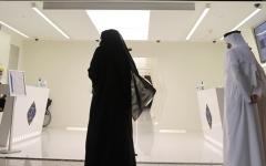 الصورة: الصورة: سوق دبي عند أعلى مستوياته في أسبوعين مع فتح الاقتصاد