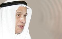 الصورة: الصورة: ماجد الفطيم ضمن أغنى 500 شخص في العالم