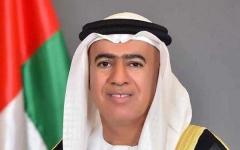 الصورة: الصورة: السفير الإماراتي في الصين يتحدث عن التعاون بين البلدين لإنتاج لقاح ضد كورونا