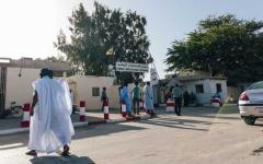 الصورة: الصورة: موريتانيا تسجّل أكبر عدد من الإصابات بكورونا منذ ظهوره