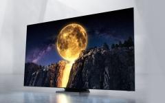 الصورة: الصورة: سامسونج تطلق تلفاز QLED 8K 2020 في الإمارات