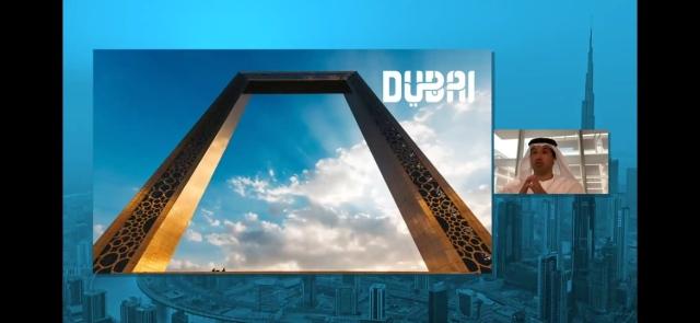 3 آلاف شريك حول العالم جاهزين لاستقبال الحجوزات إلى دبي