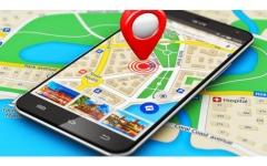 الصورة: الصورة: طريقة سحرية لتشغيل خرائط غوغل من دون إنترنت