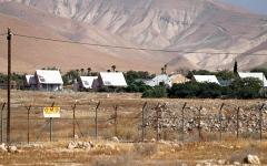 الصورة: الصورة: سياسة إسرائيل في الأغوار.. القضم قبل الضم