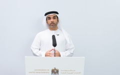 الصورة: الصورة: بشرى سارة.. فتح المساجد ودور العبادة في الإمارات قريب جداً
