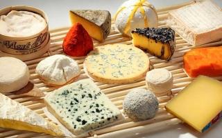 الصورة: الصورة: هل الجبن جيد أم سيىء للصحة؟