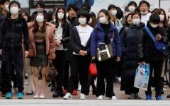 """الصورة: الصورة: 13 إصابة جديدة بـ"""" كورونا"""" في الصين"""