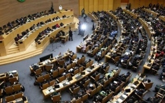 الصورة: الصورة: الاتحاد الأفريقي يؤكد حق مصر في الدفاع عن نفسها