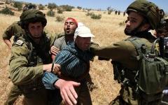 الصورة: الصورة: خبير حقوقي يحث الاتحاد الأوروبي على معاقبة إسرائيل