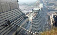 الصورة: الصورة: إثيوبيا تعلن موعد الاتفاق النهائي مع مصر والسودان بشأن سد النهضة