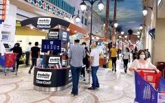 الصورة: الصورة: «التجزئة » في دبي تنطلق نحو التعافي