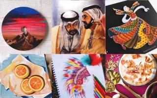 الصورة: الصورة: دبي للثقافة و«كرييت نيشن»: لنبدع معاً