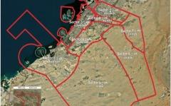 الصورة: الصورة: 1.2 مليون شخص تجذبهم حيوية دبي في ساعات الذروة