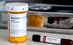 """الصورة: الصورة: تعرف على عقار """"فافيبيرافير"""" الذي تنتجه مصر لعلاج كورونا"""