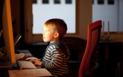 الصورة: الصورة: تطبيق إلكتروني للحفاظ على خصوصية الأطفال أثناء تصفح الانترنت