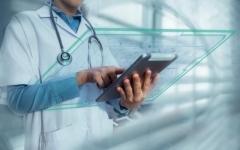 الصورة: الصورة: جهاز إلكتروني لمراقبة الصحة يعتمد آلية غريبة.. تعرف عليها