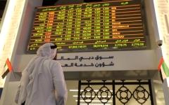 الصورة: الصورة: 1.7 مليار درهم مكاسب الأسهم الإماراتية مع بداية تعاملات الأسبوع