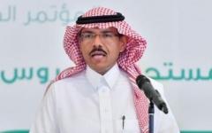 الصورة: الصورة: 3,989 إصابة جديدة بالسعودية والصحة تحذر من ارتفاع معدل عدوى كورونا في المملكة
