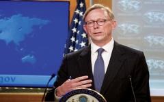 الصورة: الصورة: أمريكا: حظر السلاح على إيران ضروري لتأمين المنطقة