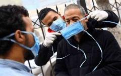 الصورة: الصورة: فيروس كورونا يصل ذروته في مصر وتحذيرات من زيادة الإصابات