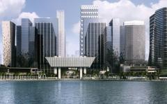 الصورة: الصورة: «أبوظبي للأوراق المالية» يصدر أول تقرير شامل عن الاستدامة في المنطقة