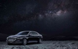 الصورة: الصورة: هيونداي تطلق نسخة مطوّرة من طراز G90 الشهر المقبل