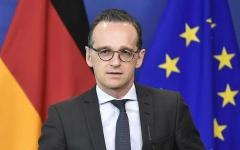 الصورة: الصورة: ألمانيا تعتزم الدفع لصدور قرار عن مجلس الأمن بشأن كورونا